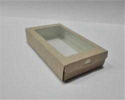 ECO dėžutė 200x120x40mm. Pakuotėje - 10 vnt. Image 1