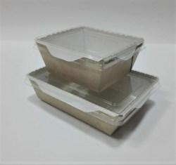 ECO dėžutė 165x120x45mm. Pakuotėje - 10 vnt. Image 0