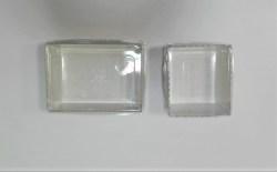 ECO dėžutė 165x120x45mm. Pakuotėje - 10 vnt. Image 2