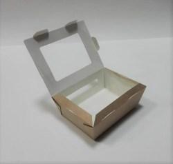 ECO dėžutė 190x150x50mm. Pakuotėje - 10 vnt. Image 2