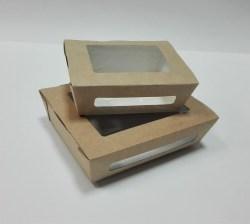 ECO dėžutė 190x150x50mm. Pakuotėje - 10 vnt. Image 0